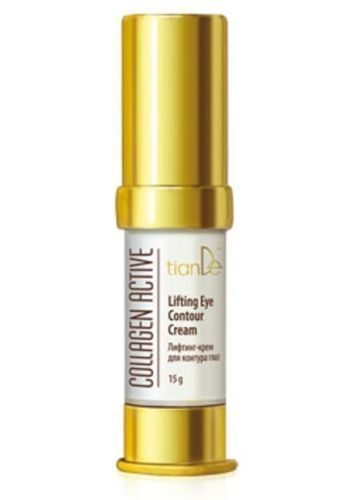 Active Lifting #EyeContour Cream 15g by #TianDe #AntiAging #EyeCare #Eyetreatments