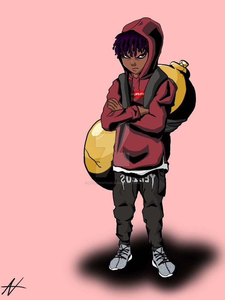 Pin on Anime x Urban Art x Comics