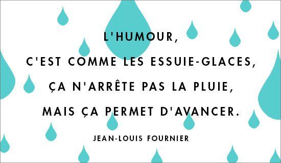 My Little Paris - l'humour, c'est comme les essuie-glaces...