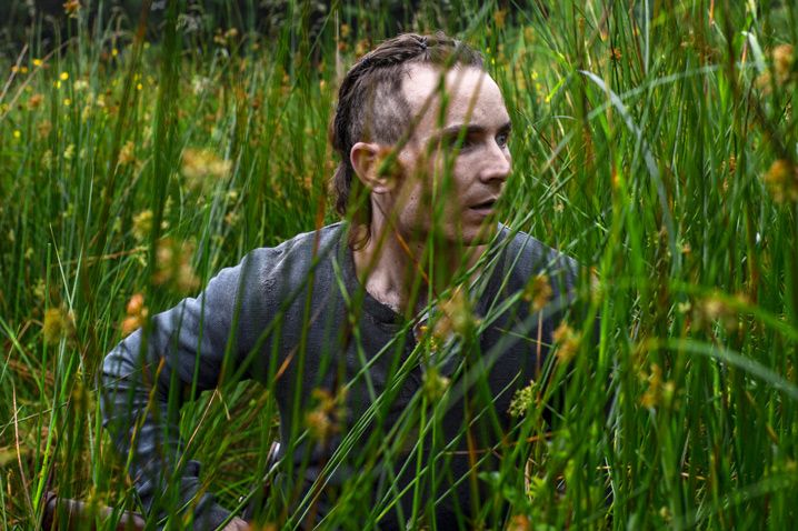 See the Survivalist June 30 @ select Celebration! Cinema locations