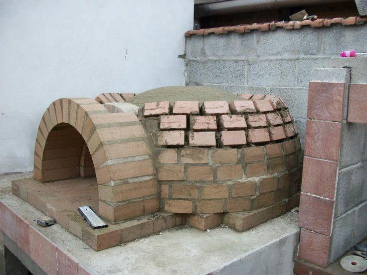 Oltre 25 fantastiche idee su forno a legna su pinterest for Forno a legna per pizza fai da te