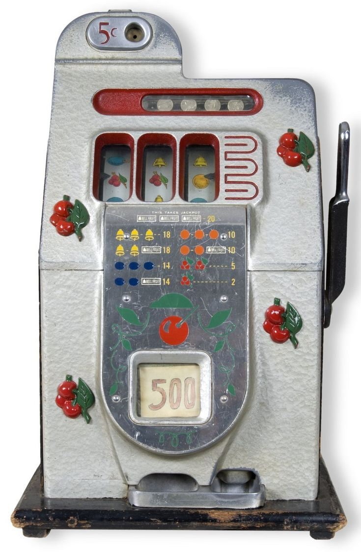 Slot machine toilet paper dispenser