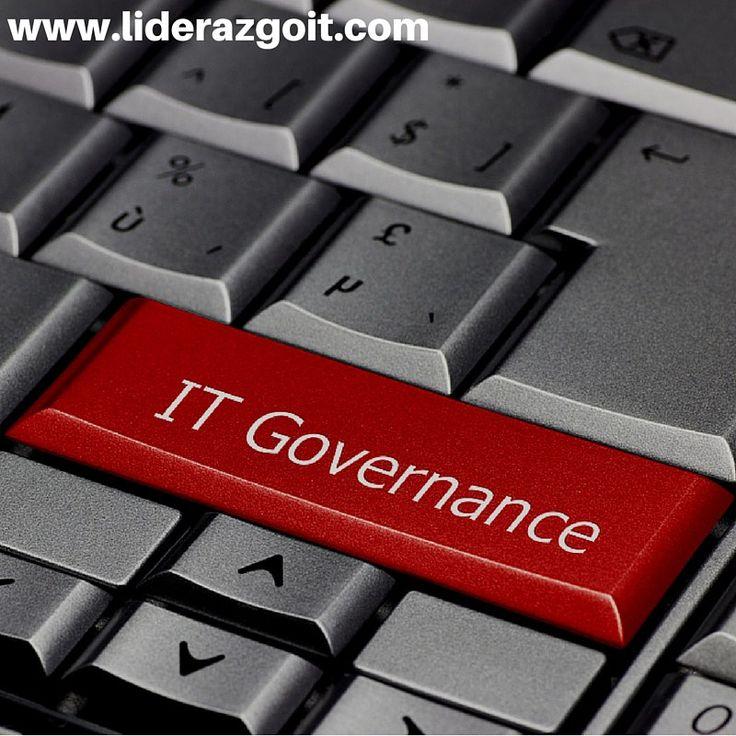 IT Governance - Gobierno del Area Tecnológica