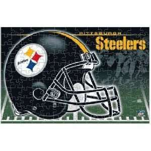 Pittsburgh Steelers Puzzle | #Pittsburgh #Pennsylvania #Steelers #PittsburghSteelers #Memorabilia #Sports #Merchandise #Football #NFL | Order Today At www.sportsnutemporium For Only $6.50