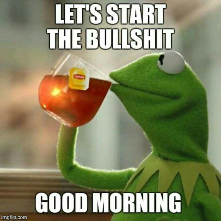 Seriously, me w/my coffee every morn!! Lol
