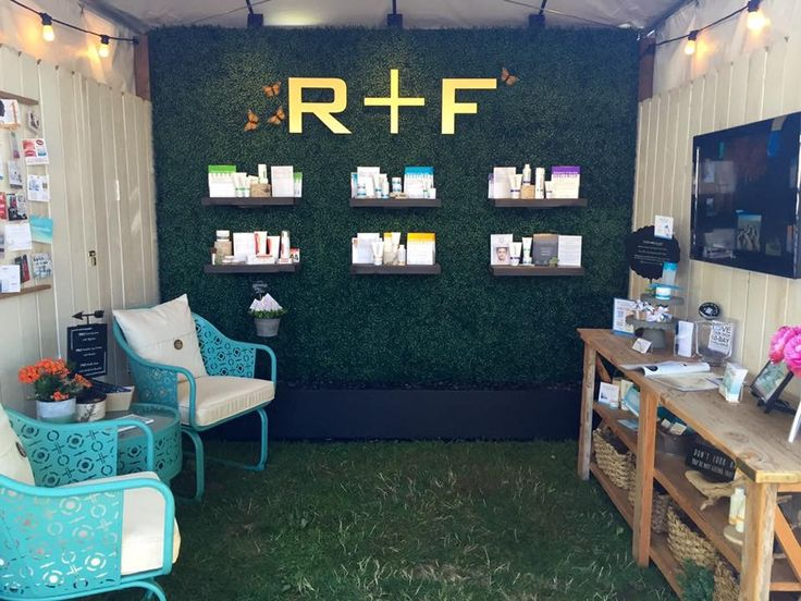 Rodan + Fields Fair Booth (NW Washington Fair, 2016) Follow me, R+F Plus Steph, on Pinterest & Facebook allow me to show you how amazing these products & business are!