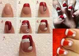 Lindo y facil  diseño para uñas en esta temporada