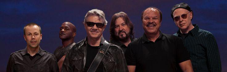 Steve Miller Band :: May 16, 2015 http://www.arkansasmusicpavilion.com/