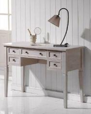 Scrivania in Stile Provenzale : Collezione CALAIS. Top Home, il tuo negozio online. www.decorazioneon...