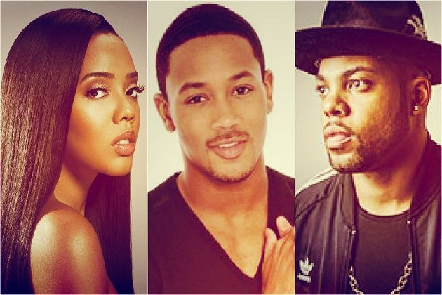 "New Reality Show:  ""Growing Up Hip Hop"" Starring Romeo, and Angela Simmons- http://getmybuzzup.com/wp-content/uploads/2015/09/511640-thumb.jpg- http://getmybuzzup.com/growing-up-hip-hop-starring-romeo/- By Celeb Editor Check out a ""first look"" of ""Growing Up Hip Hop"" inside. The series will follow the lives of Romeo Miller, Angela Simmons, Egypt Crisis, Kristinia DeBarge, TJ Mizell, and Damon ""Boogie"" Dash Jr. as they venture out in the world from underneath t"