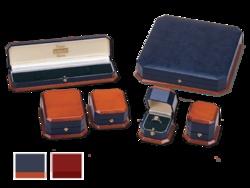 Brougham Jewellery Packaging Series