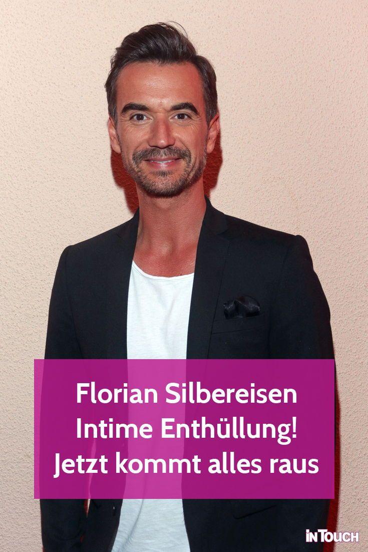 Intouch Promi News Und Heisser Gossip Rund Um Deine Stars Florian Silbereisen Silbereisen Florian