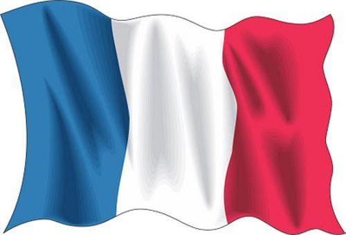 Bandera de Francia | Francia