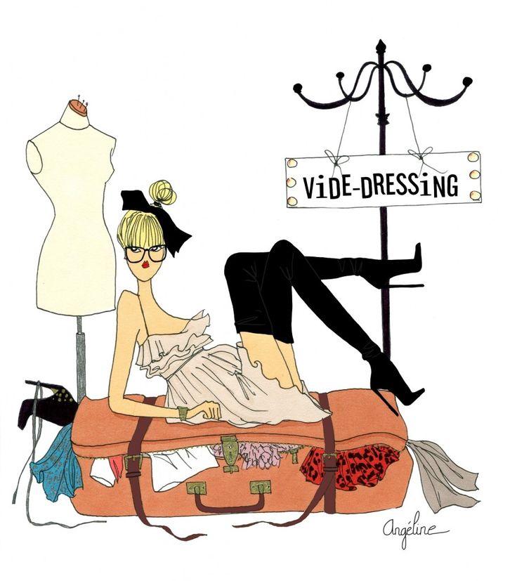 vide-dressing do it in paris angeline melin