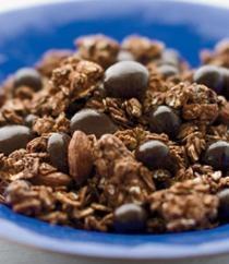 NEW Dove Chocolate Discoveries Choco-Granola Fruit Crunch  http://www.dove-chocolate-discoveries.com/sites/amandadewall/