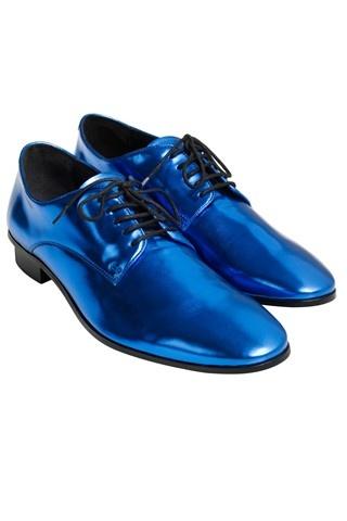 .: Men S Style, Lanvin, Men S Fashion, Favorite Color, Blue Shoes, Things Blue, Electric Blue, Blue Hue