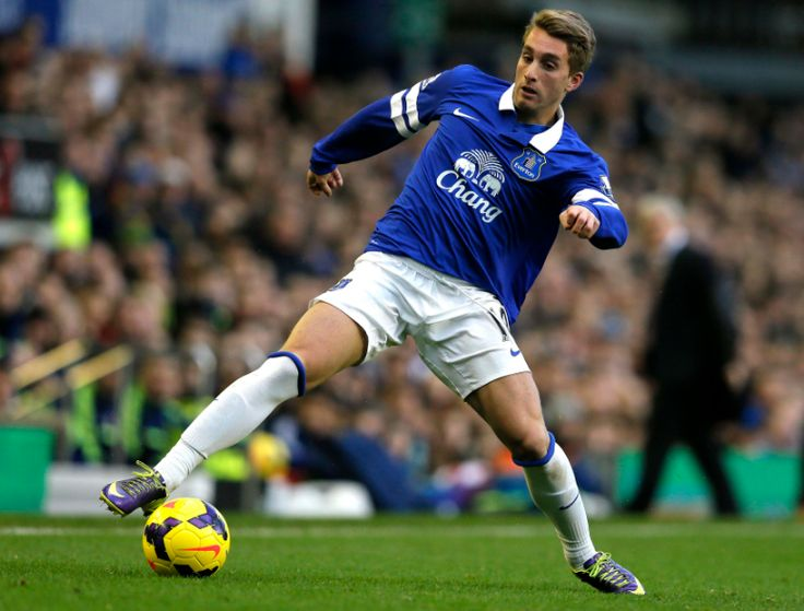 100% Shot Accuracy: How Barca Loanee Tore Stoke To Shreds On Full Everton Debut.