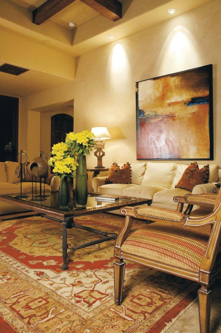 Nice Southwestern Wall Colors Crest - Art & Wall Decor - hecatalog.info