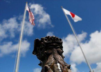 US approves anti-ballistic missile sale to Japan amid North Korea threat