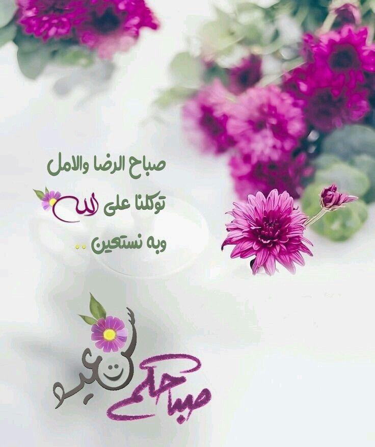 Pin By الصحبة الطيبة On صباحيات Good Morning Flowers Good Morning Morning Wish
