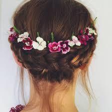 14 best Wedding Day Hair Plaits images on Pinterest ...
