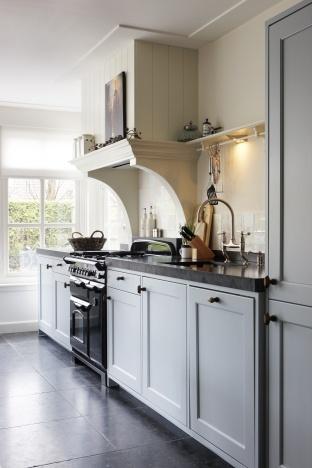 Jarendertig keukens | Keuken jaren dertig