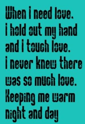 Leo Sayer - When I Need You - song lyrics, music lyrics, songs, song quotes, music qutoes