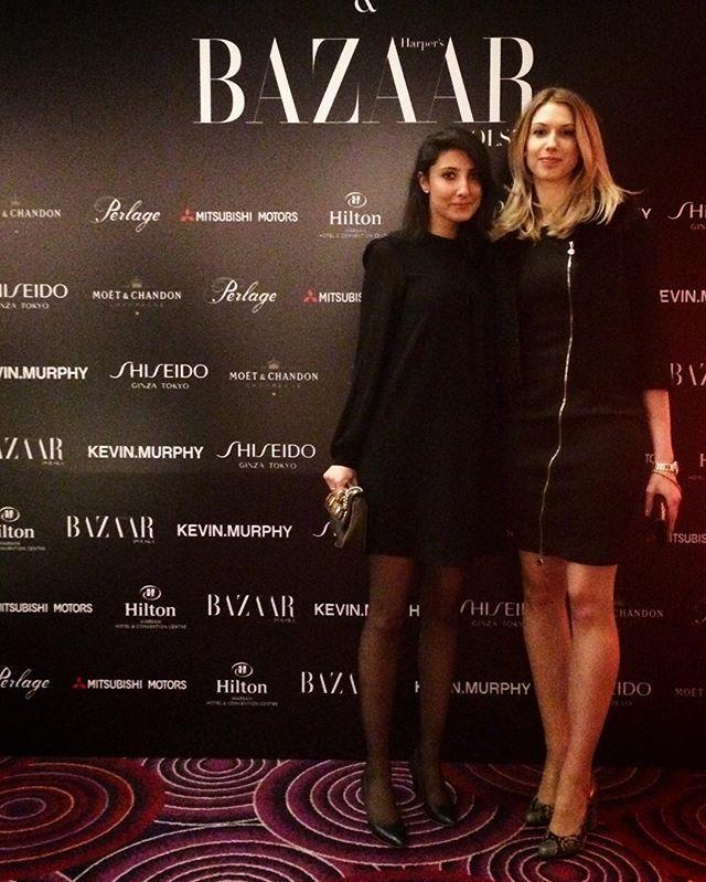 Wczorajszy wieczór na zaproszenie @harpersbazaarpolska  @ZurbanoOfficial #Zurbano #shoes #party #harpersbazaar #harpersbazaarpolska #mitsubishi #event #fridaynight #newbrand #polishbrand #polishgirl #businesswoman #warsaw