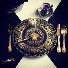Versace Home Collection Abitareusa.com