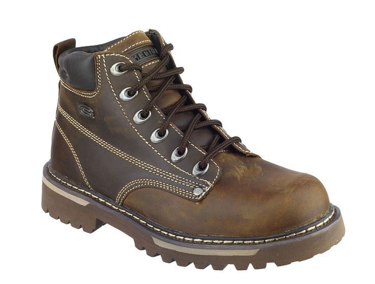 Skechers SK4479 Mens Cool Cat - Bully 2 Lace Up Casual Boot - Robin Elt Shoes  http://www.robineltshoes.co.uk/store/search/brand/Skechers-Mens/ #Autumn #Winter #AW13