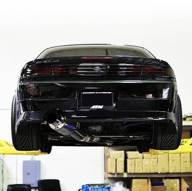 Love This View · Slammed CarsNissan ...