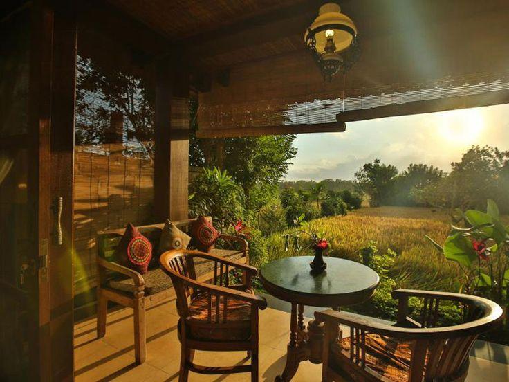 beautiful budget accommodations - Ubud, Bali