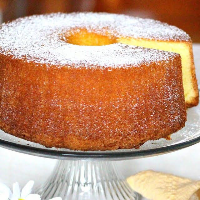 Lemon Lovers Pound Cake Recipe Yummly Recipe In 2020 Lemon Pound Cake Recipe Pound Cake Recipes Sour Cream Pound Cake