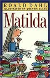"I loved all of Roald Dahl's books, but ""Matilda"" and ""The Twits"" were my 2 favorites growing up."