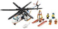 ARTO - Lego City 60013 Kustwacht helikopter