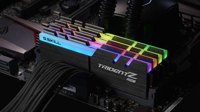High RAM Prices Threaten to Strangle the PC Gaming Market