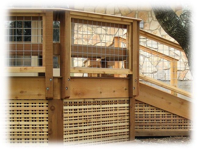 8 Best Images About Hog Panel Fences On Pinterest Wire