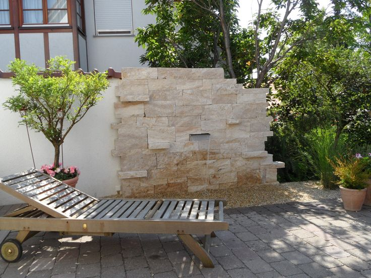 11 best Gabionen-Mauern images on Pinterest Gabion wall, Garten - outdoor küche mauern