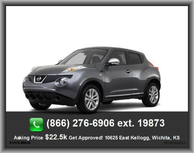2012 Nissan JUKE S Wagon 4 Door, Permanent Locking Hubs, Wheel Diameter: 17, 1St And 2Nd Row Curtain Head Airbags, Power Remote Passenger Mirror Adjustment, Four-Wheel Independent Suspension, Door Pockets: Driver And Passenger, Gross Vehicle Weight: 4, Steel Spare Wheel Rim, Rear Shoulder Room: 51.4, Right Rear Passenger Door Type: Conventional, Suspension Class: Regular, Rear Door Type: Liftgate, Cruise Controls On Steering Wheel, Rear Hip Room: 48.4, Dual Vanity Mirrors,