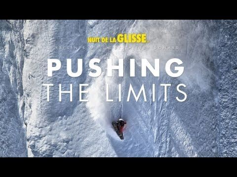 Pushing the Limits 2012 Full Trailer