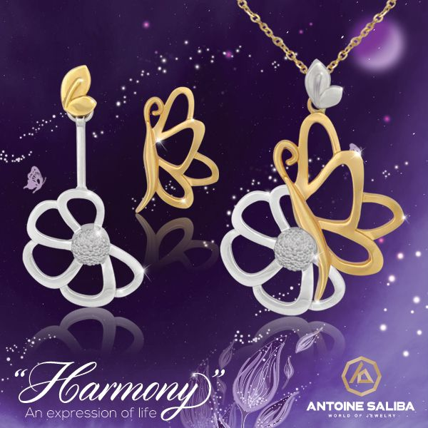 """ #Harmony "" An Expression of Life  Click for Details  http://antoinesaliba.com/link.php?id=968 Free Shipping - Cash on Delivery"