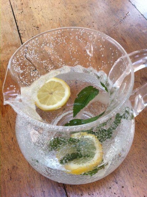 Plus de 1000 id es propos de boissons sur pinterest - Congeler les haricots verts du jardin ...