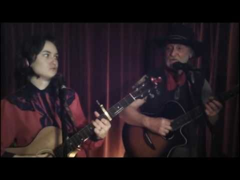 Jackson - Johnny Cash - June Carter - Classic Gheart Acoustic Americana ...