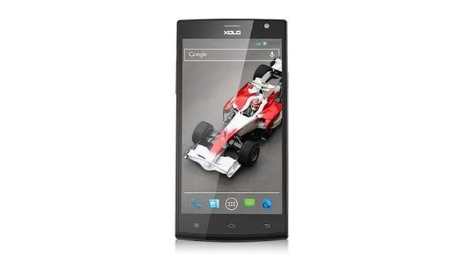 XOLO Q2000 Spotted On Company's Website, Packs 5.5-inch HD display