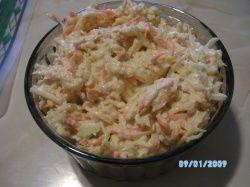 salata cruditati-coleslaw