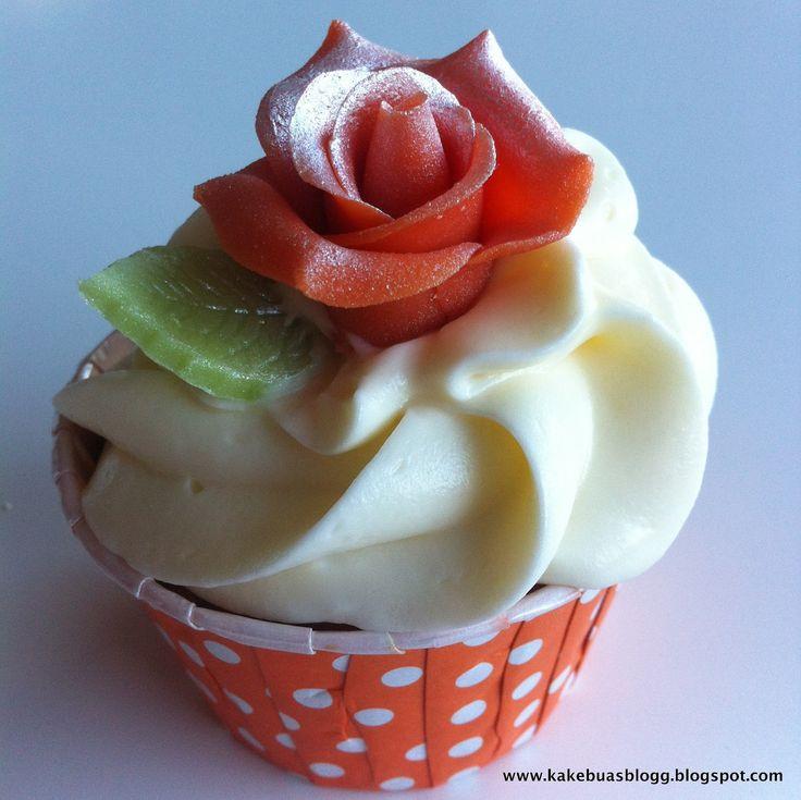 Kakebua's blogg: Cupcake/Cake Pops
