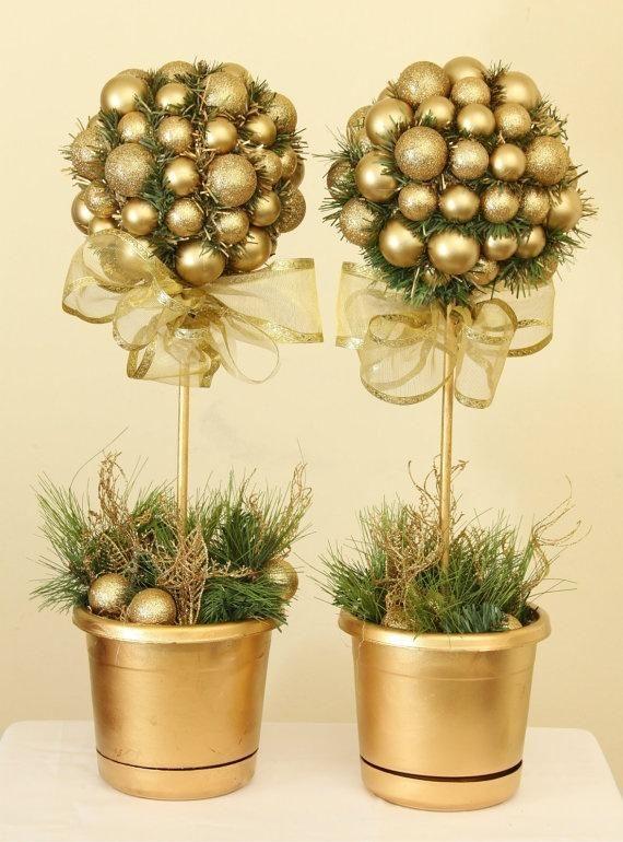 cmo hacer arboles de navidad originales