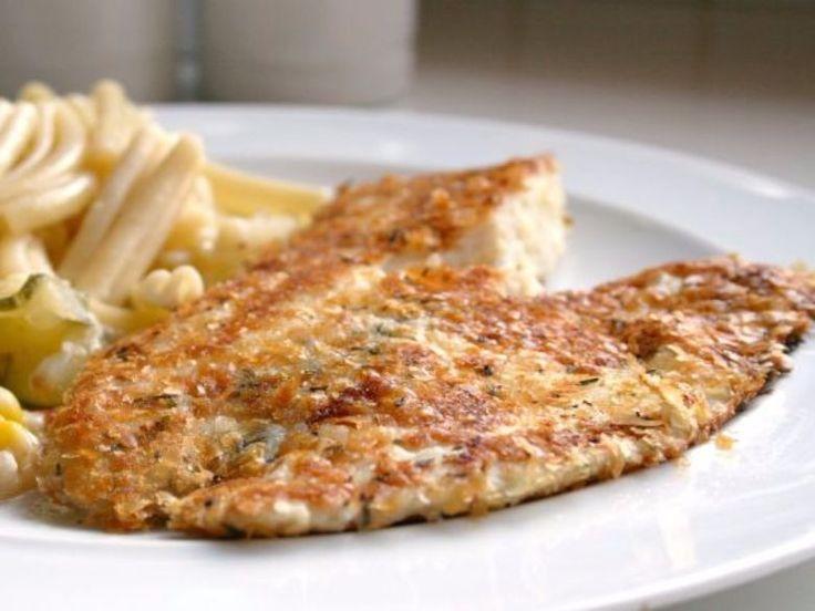 Dit is het geheim van het perfecte paneerlaagje om je vlees of vis!