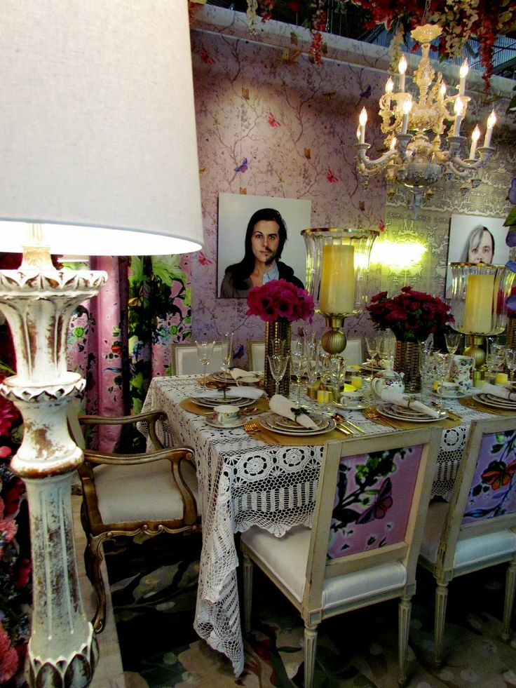 Design For DIFFA Tabletop Showcase Kati Curtis New York Center DesignBohemiaTabletopDining Rooms