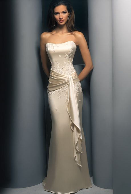 Brides: Demetrios - Destination Romance :  DR138